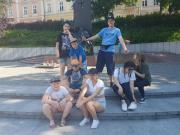 Wycieczka do Przemyśla