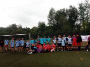 Mistrzostwa Województwa Małopolskiego w Piłce Nożnej do lat 16